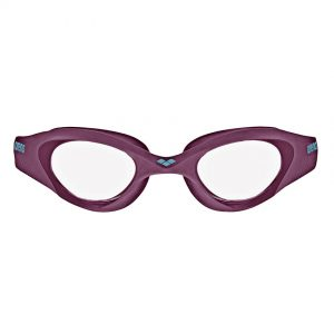 Purple Arena ONE Goggles