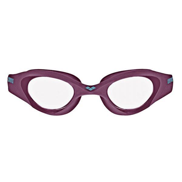 Purple Arena ONE Goggles