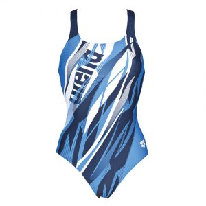 Arena Zephiro Blue Swimsuit