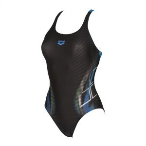 Arena Briza Black Swimsuit