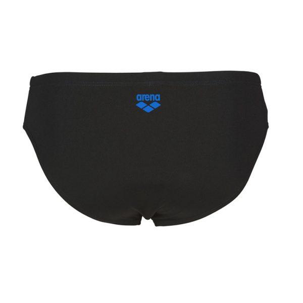 Arena Bayron Swim Brief - Black