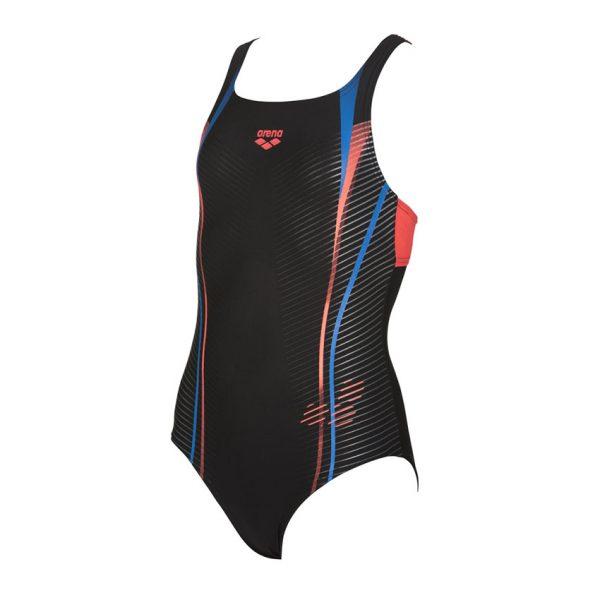 Arena Girls Roy Swimsuit