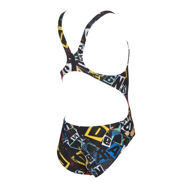 Arena Girls Rowdy Swimsuit