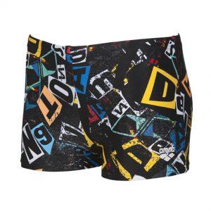 Arena Rowdy Boys Shorts