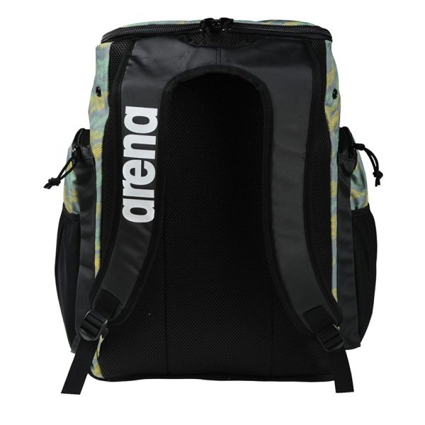 Arena Team 45 Camo Army Backpack
