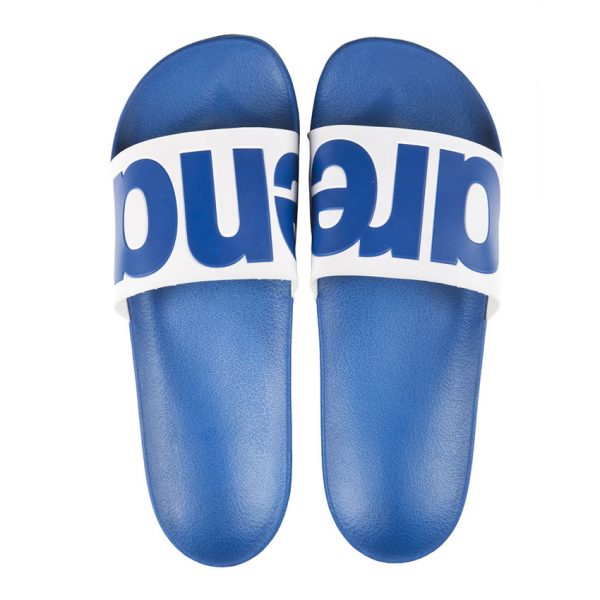 Arena Unisex Sliders - Blue