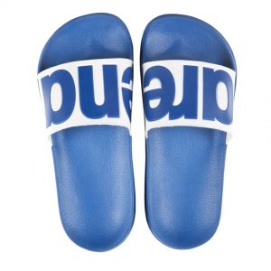 Arena JUNIOR Urban Sliders - Blue