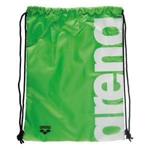 Arena Fast Swim Bag - Lime