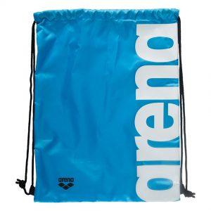 Arena Fast Swim Bag - Cyan Blue
