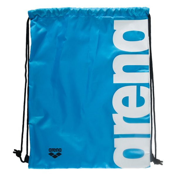Arena Fast Swim Bag - Cyan Blue