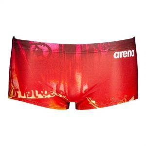 Arena Free-Style Swim Shorts
