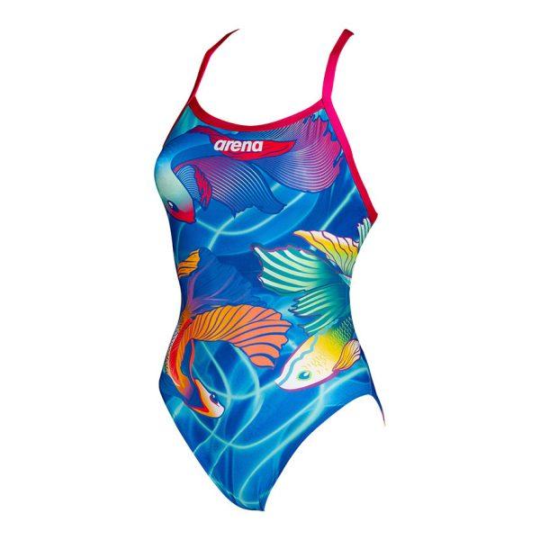 Arena Siamese Fighting Swimsuit