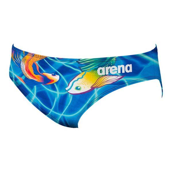 Arena Siamese Fighting Swim Brief
