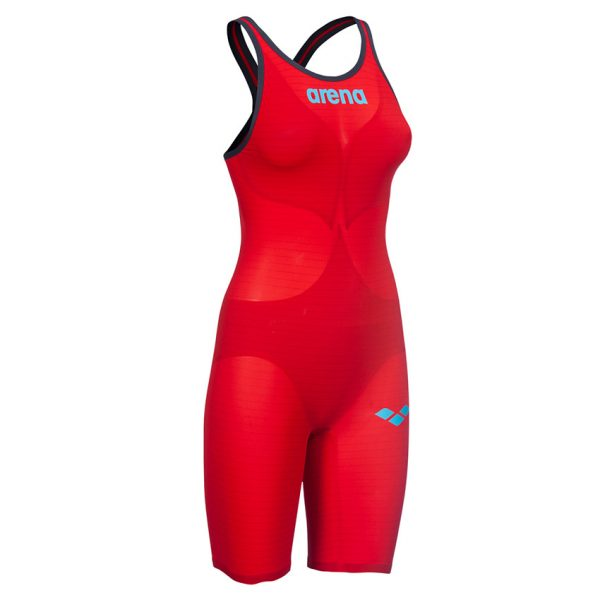 Red Arena Carbon Air 2 Open Back Suit