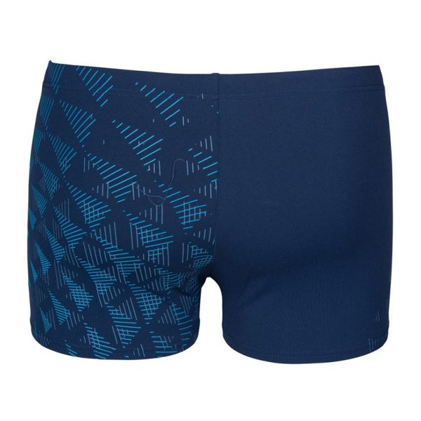 Arena Navy Blue ONE Tunnel Vision Shorts