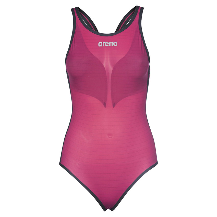 352ab30ba7e Arena Carbon Duo Top - Pink. The Duo is an advanced two-piece system.