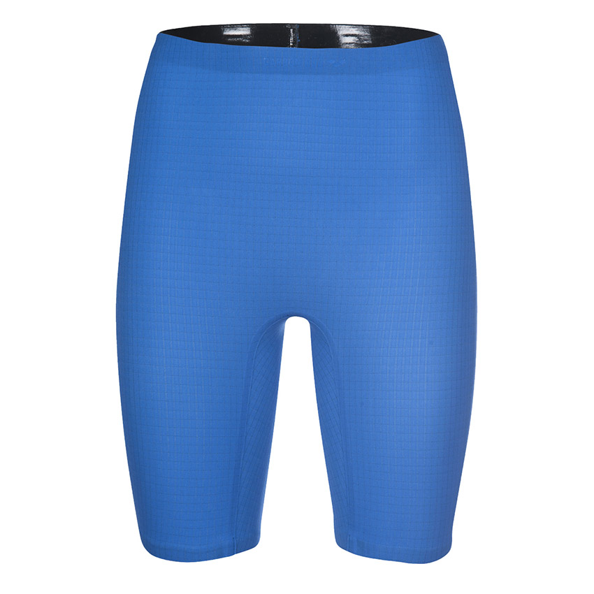 81c9865bd49 Arena Carbon Duo Ladies Jammer - Blue. The Duo is a two-piece system.