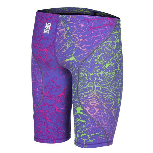 LIMITED EDITION Arena ST 2.0 Jammers Storm Pink & Green