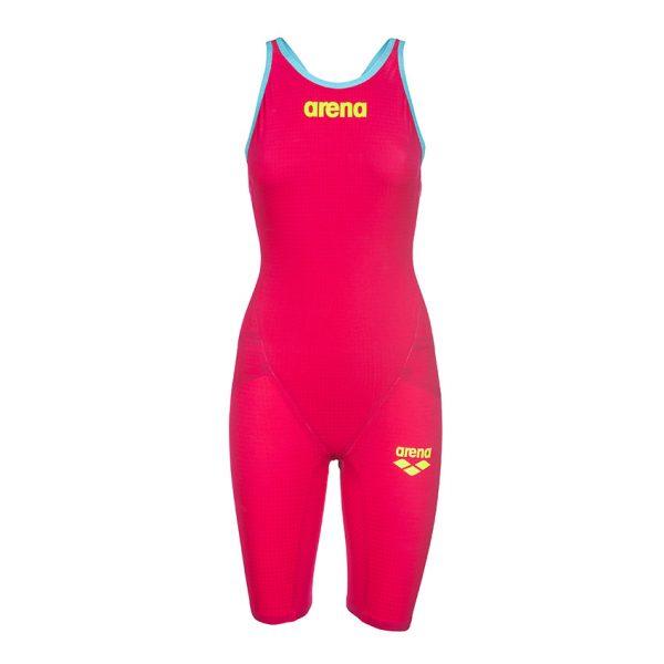 Red Arena Carbon Flex VX Closed Back Suit