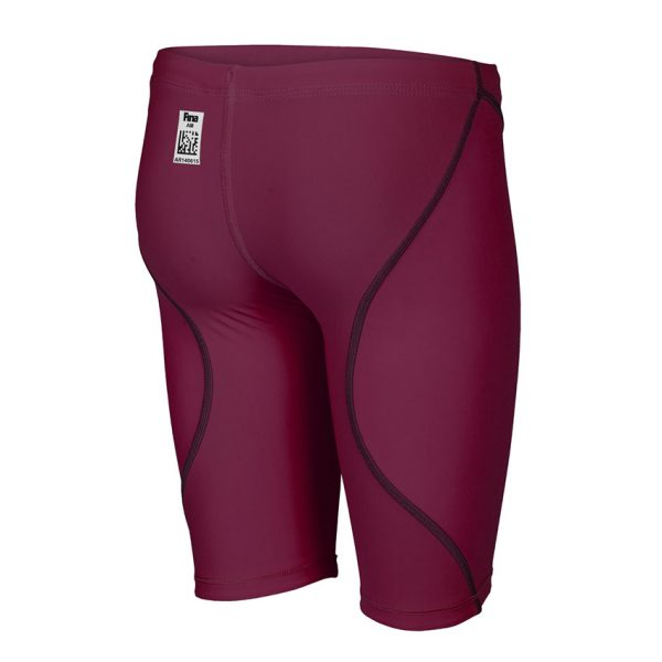 Arena JUNIOR ST 2.0 Deep Red Jammers