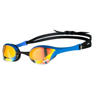 Blue Arena Cobra Ultra Swipe Racing Goggles
