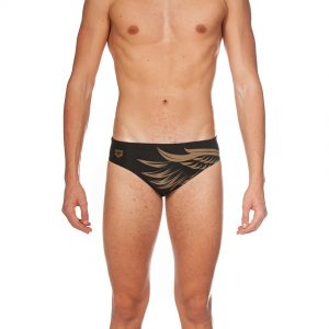 LIMITED EDITION Arena Sjostrom Elite II Swim Brief