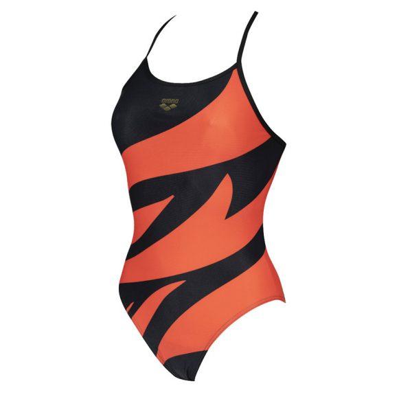 LIMITED EDITION Arena Paltrinieri Elite II Swimsuit