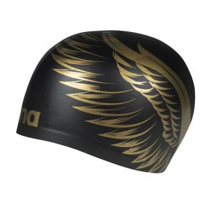 Arena Moulded Pro Elite II Sjostrom Race Cap