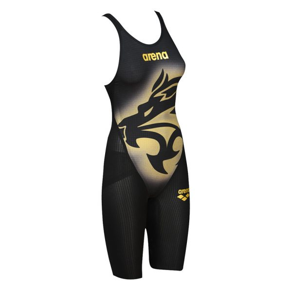 Limited Edition Arena Peaty Carbon Flex VX Suit