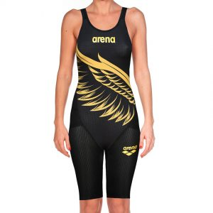 Limited Edition Arena Sjostrom Carbon Flex VX Suit