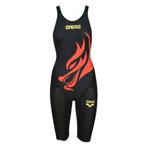 Limited Edition Arena Paltrinieri Carbon Flex VX Suit