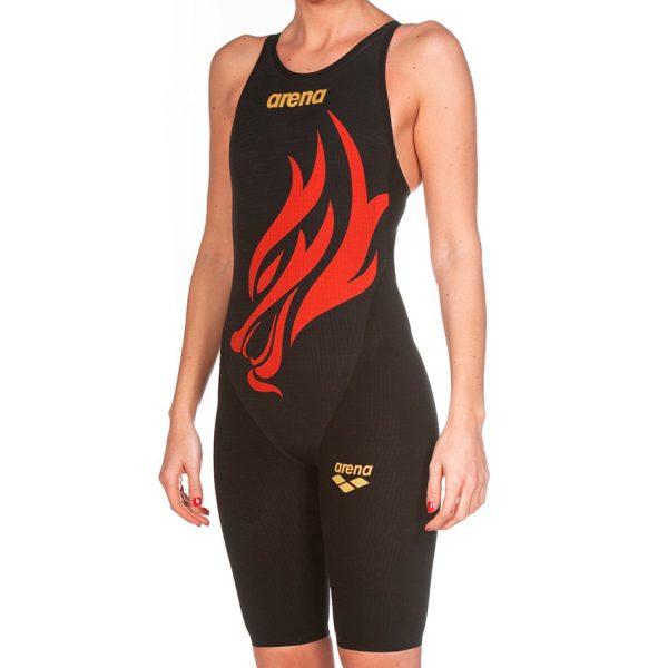 Limited Edition Arena Paltrinieri Carbon Flex VX Suit