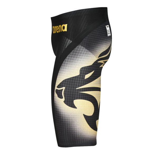 Limited Edition Peaty Arena Carbon Flex VX Jammers