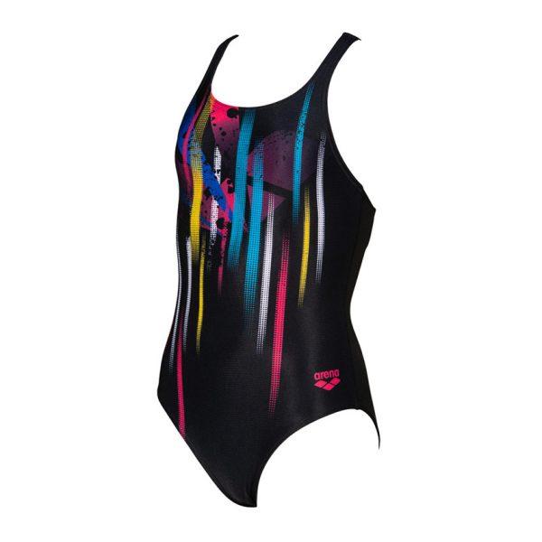 Black Arena Junior Revelation Swimsuit