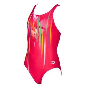 Pink Arena Junior Revelation Swimsuit