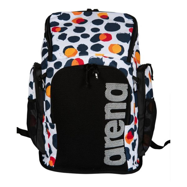 Polka Dots Arena Team Backpack 45