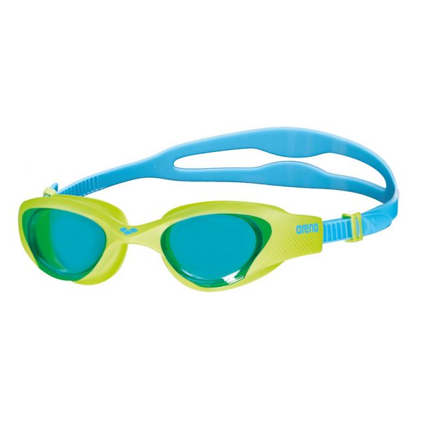 Lime JUNIOR Arena ONE Goggles
