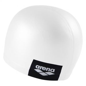 Arena Logo Moulded Cap - White