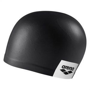 Arena Logo Moulded Cap - Black