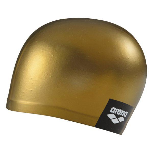 Arena Logo Moulded Cap - Gold