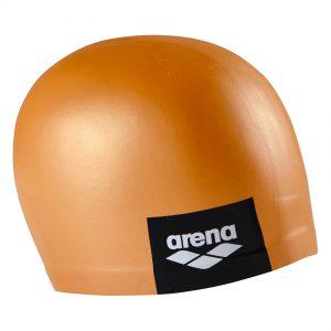 Arena Logo Moulded Cap - Orange