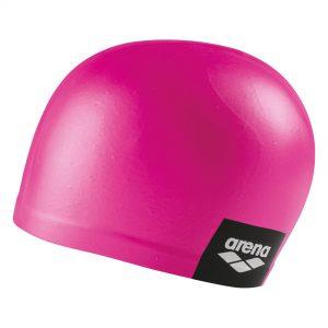 Arena Logo Moulded Cap - Pink