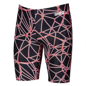 Black / Red Arena Carbonics Pro Jammers