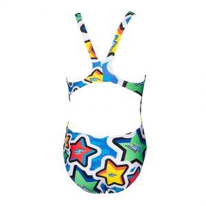 Frolic Arena Girls Swimsuit