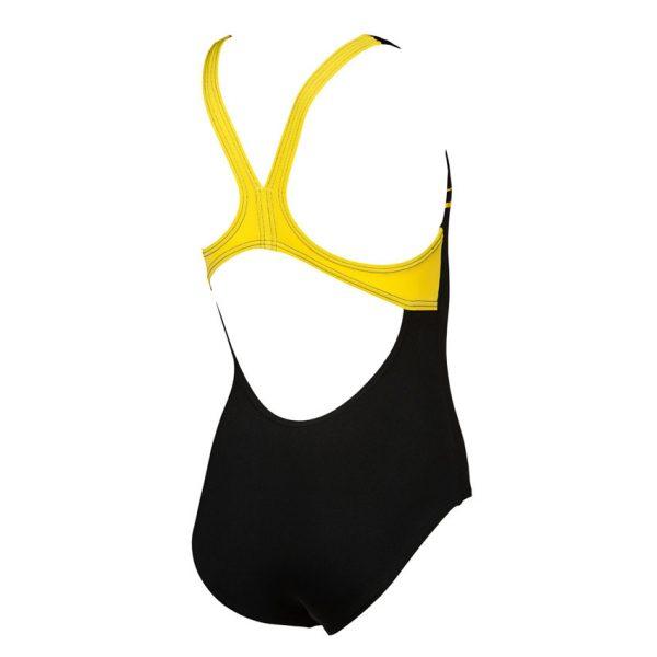 Arena Essentials Girls Swimsuit
