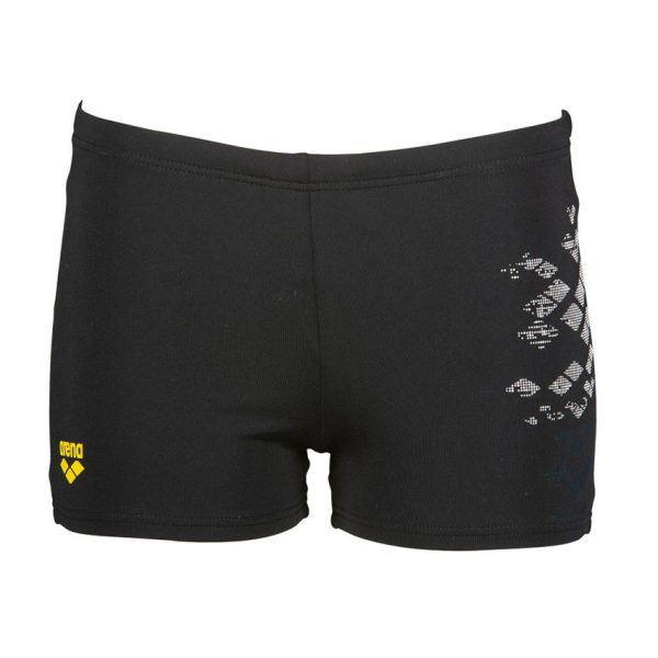 Arena Boys' Dongle Shorts
