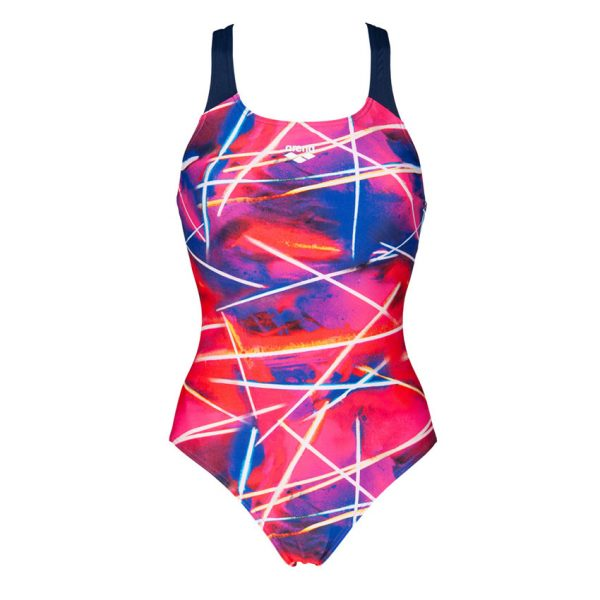 Arena Light Beams Swimsuit