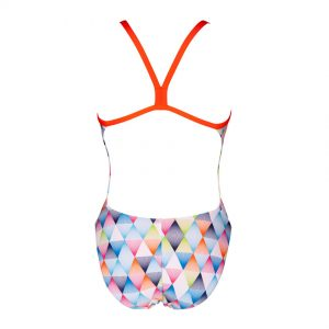 Arena Linear Triangle Swimsuit