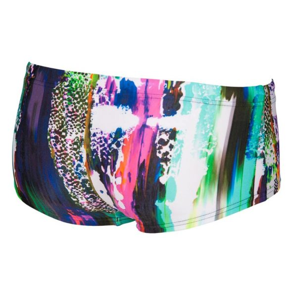 Arena Vivid Low Waist Shorts
