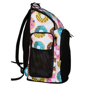 Donuts Arena Team Backpack 45